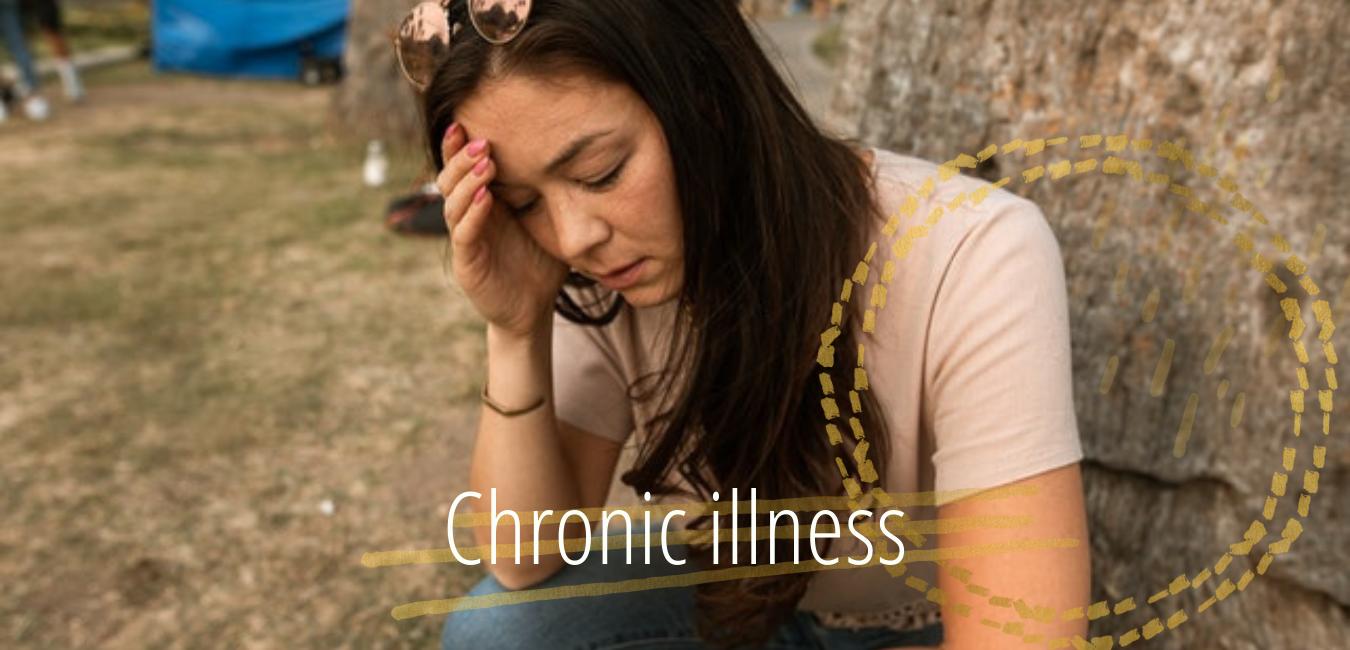 chronic illness with Bodyflow Energetics