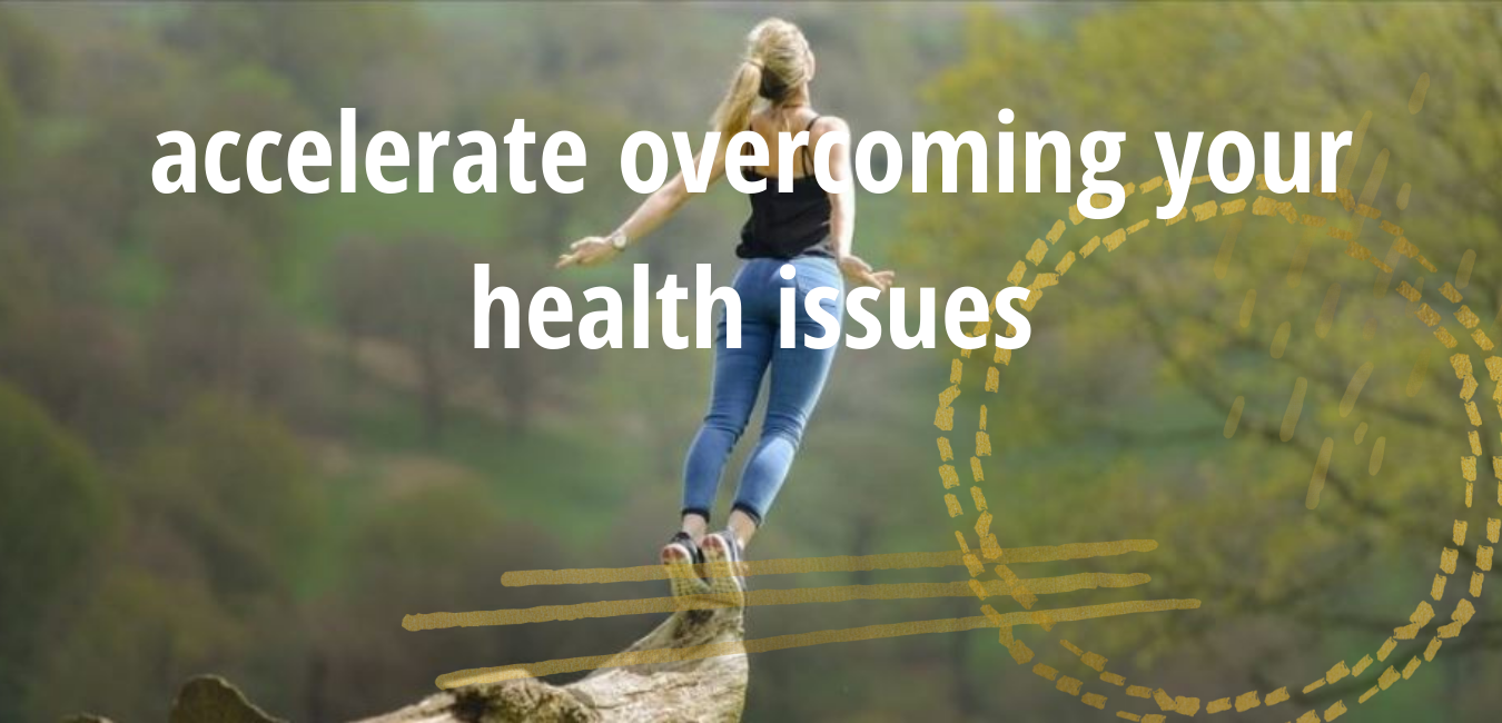 accelerate overcoming your health issues bodyflow energetics